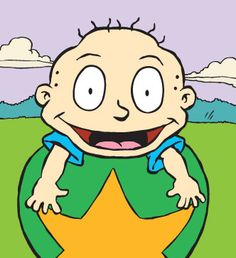 rugrats characters | Tommy Pickles Picture - Rugrats