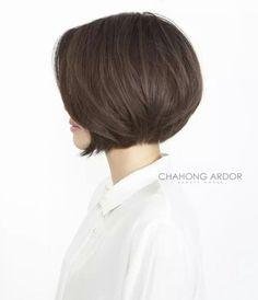 Asian Short Hair, Medium Short Hair, Short Hair Cuts, Medium Hair Styles, Long Hair Styles, Thin Hair Haircuts, Short Bob Hairstyles, Shot Hair Styles, Cut My Hair