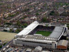White Hart Lane, Tottenham Hotspur (x1)