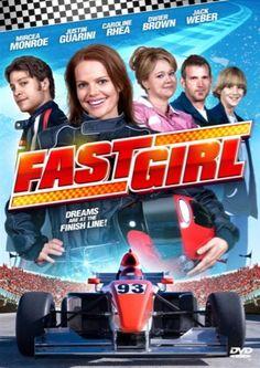 Fast Girl 2008