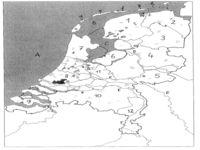 123 Lesidee - topografie