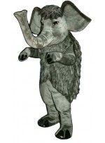 Mascot costume #1622-Z Wooly Mammoth