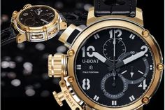 #uboatwatch #italofontana #chimera sideview #limitededition #timepiece #wristcandy #chronograph #madeinitaly #luxury #style @cupidodesigns @finchcentrejewellers_maple @gembycarati @bijelico