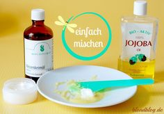 5 einfache Rezepte für eine Haarkur zum Selbermachen - BlondBlog