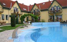 Wellness Hotel Kager ***   http://www.hotel-kager.hu