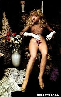 Luann erotic comix