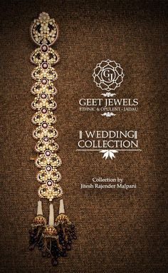 Exemplary jadau jewelry with trust in tradition from geet jewels. Designs are inspired by Mughal Era with a blend of Gold, Polki, Diamond, Precious stones Antic Jewellery, Indian Jewelry Earrings, Hair Jewelry, Diamond Jewelry, Gold Jewelry, Diamond Earrings, Jewelery, Fashion Jewelry, 1 Gram Gold Jewellery