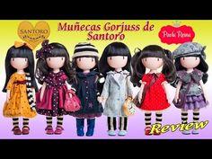 Como hacer una Muñeca sin Rostro - Gorjuss- Hogar Tv por Juan Gonzalo Angel - YouTube