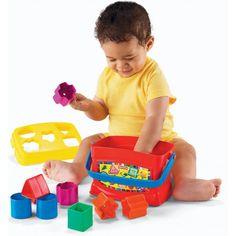 Niesamowite zabawki edukacyjne to pełna przygód zabawa dla każdego dziecka. Tutaj jest opisywane wszystkie fantastyczne aspekty rozwoju dziecka