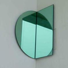 Fuorisalone 2014: trend analysis mirror at Milan Design Week