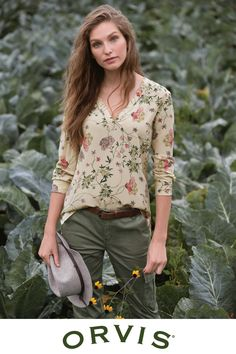 New looks to stay on trend for your spring adventures with Orvis #SprintIntoOrvis #contest