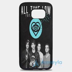 All Time Low Logo Samsung Galaxy Note 8 Case | armeyla.com