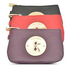 Color Pop, Coin Purse, Wallet, Purses, Bags, Beautiful, Fashion, Handbags, Handbags