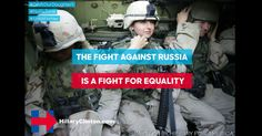 #DraftOurDaughters: Pro-War Hillary Faces Backlash Over Female Draft Hillary combines equality with war against Russia