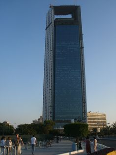 ADNOC Headquarters, Abu Dhabi-UAE, 342  m  76 fl; topped out