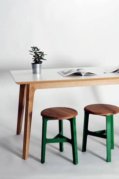New Naughtone Dalby Table