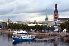Riga I love you