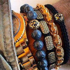 Add style to your wardrobe with jewelry from Nialaya