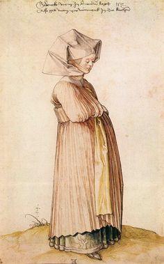 ART & ARTISTS: Albrecht Dürer - part 3
