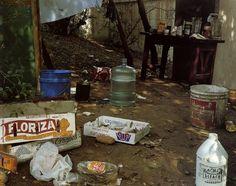 Anthony Hernandez: Landscapes for the Homeless
