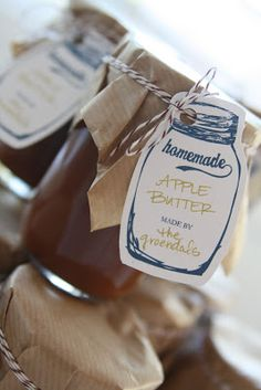 """I've been working on this apple butter recipe forquite some time. There are many different opinions out there on the """"right"""" way to make..."""