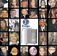 Kangen Alkaline Water: Why are they drinking it? Ask, Call Free: The powerful Enagic® water ionizing machines produce up to 5 different types of water. At Home Workout Plan, At Home Workouts, Kangen Water Benefits, Energized Water, Water Ionizer, Water Life, Bill Gates, Health And Wellbeing, In Hollywood