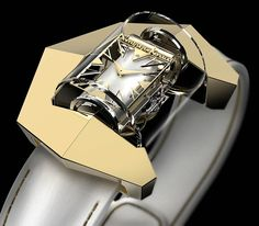 Dominique Renaud DR01 Twelve First Watch Priced At 1,000,000 Swiss Francs Watch Releases