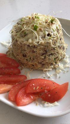 Spaghetti, Ethnic Recipes, Food, Per Diem, Meal, Eten, Meals, Noodle