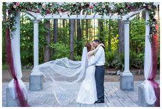 Deepwoods Events // Elmira Oregon Wedding // Hannah & Todd » Stevi Sayler Photography