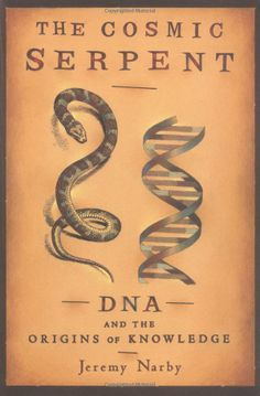 """This adventure in science and imagination, which the Medical Tribune said might herald """"a Copernican revolution for the life sciences,"""" leads the reader through unexplored jungles and uncharted aspects of mind to the heart of knowledge. In a first-person narrative of scientific discovery that opens new perspectives on biology, anthropology, and the limits of rationalism, The Cosmic Serpent reveals how startlingly different the world around us appears when we open our minds to it."""