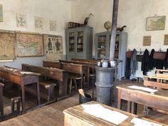 Montrol-Sénard, un voyage au début du XXe siècle - annima.fr Wayfarer