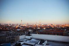 Freunde von Freunden — Raul Walch — Künstler, Apartment und Studio, Berlin-Kreuzberg — http://www.freundevonfreunden.com/interviews/raul-walch/