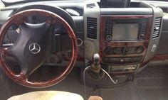 SPRINTER SPRINTER 315 CDI MINIBUS S313 131 2010 Mercedes Sprinter SPRINTER 315 CDI MINIBUS S313 131