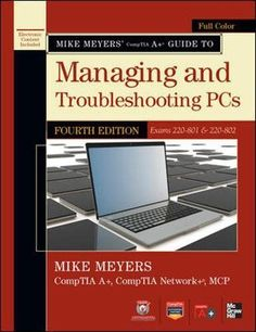 Brunner and suddarths textbook of medical surgical nursing 12th mike meyers comptia a guide to managing and troubleshooting pcs 4th edition exams fandeluxe Image collections