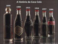 Fotos raras que ficaram na História