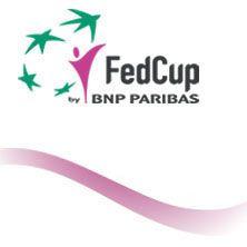 Fed Cup 2013 - L'Italia, già vincitrice dell'edizione 2006, 2009 e 2010 e capitanata da Corrado Barazzutti, può schierare Sara Errani (n.7 al mondo), Roberta Vinci (15), Francesca Schiavone (37), Flavia Pennetta (24) e il doppio Errani/Vinci al vertice della graduatoria....