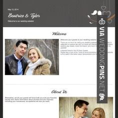 How To Set Up A Wedding Website Check Out More Great Pics At Weddingpins Net Weddings Weddingwebsite Wed Pinteres