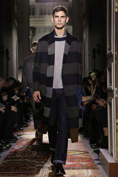 Valentino Menswear Fall Winter 2014