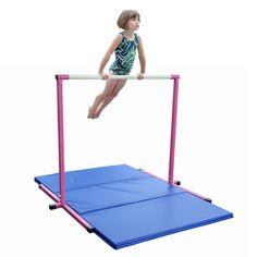 Nimble Sports | Gymnastics Equipment