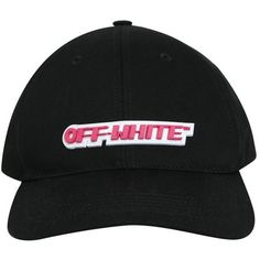 Womens Magic Hands Cotton Baseball Cap Off-white rjfyxg