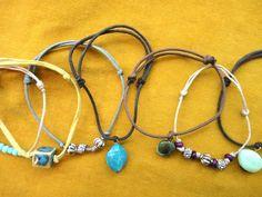 Val's Corner: Sliding Knots Bracelets