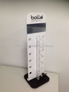 6 Pairs Sunglasses Display Rack Made For Bolle