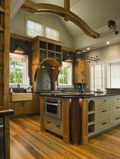 Middle Street Cottage :: Herlong & Associates :: Coastal Architects, Charleston, South Carolina