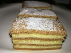 Fahéjas szelet Recept képpel - Mindmegette.hu - Receptek Banana Bread, Smoothie, Food And Drink, Sweets, Cooking, Desserts, Recipes, Hungary, Bakken