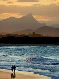 Good vibrations in Byron Bay - Australasia & Pacific - Travel - The Independent