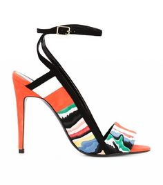 Pierre Hardy Vibrations Sandals