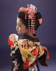 立て矢結び(1) Shichigosan
