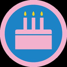 16 Candles    Treat yourself to another cupcake - that's 5 birthday shoutouts from you!    Unlocked by ◦Rorry◦™( '⌣')人('⌣' ) on Sat Aug 21, 2010 at 10:30 PM.