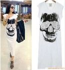 Sarah Birds Boutique - Studded Skull Print Dress in white in a size 10-12, £16.99 (http://www.sarahbirdsboutique.co.uk/studded-skull-print-dress-in-white-in-a-size-10-12/)