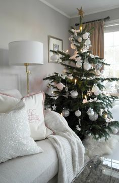 Christmas in my home